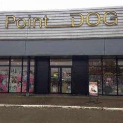 Point Dog Saint Berthevin