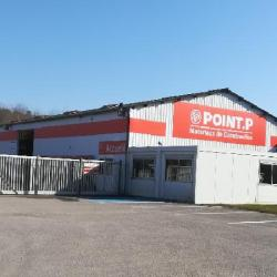 Point P Doullens