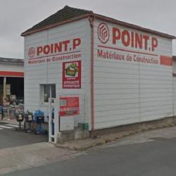 Point P Romorantin Lanthenay