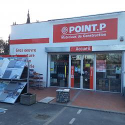 Point P Toulouse