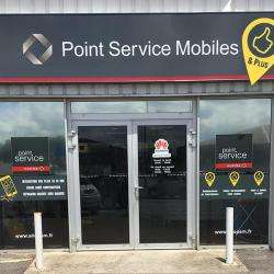 Point Service Mobiles Carcassonne