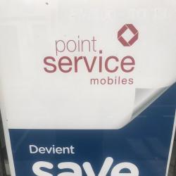 Dépannage Electroménager Point Service Mobiles - 1 -