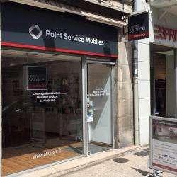 Point Service Mobiles Lons Le Saunier