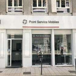 Point Service Mobiles Saint Etienne