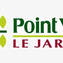 Point Vert Le Jardin Esvres