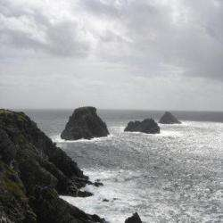 Pointe De Pen Hir Camaret Sur Mer