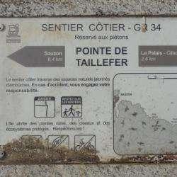 Pointe De Taillerfer