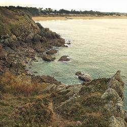 Pointe Du Meinga Saint Malo