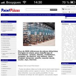 Pointpieces Paris
