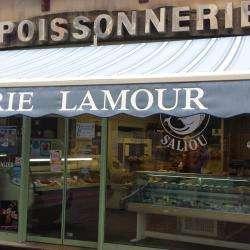 Poissonnerie Saliou Chalon Sur Saône