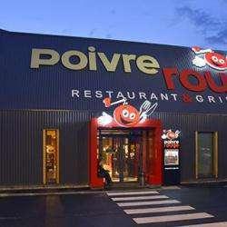 Poivre Rouge  Avrainville