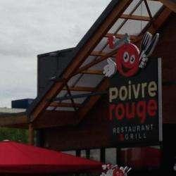 Poivre Rouge  Bourgoin Jallieu
