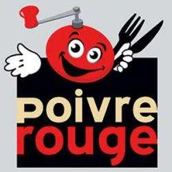 Poivre Rouge  Châtellerault
