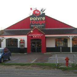 Restaurant Poivre Rouge  - 1 -
