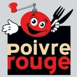 Poivre Rouge  Saint Maur