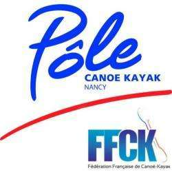 Pole France Jeunes Espoirs Canoe Nancy