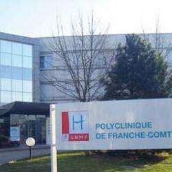 Polyclinique De Franche-comte Besançon