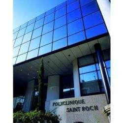 Polyclinique Saint-roch Montpellier