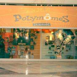 Librairie Polymômes Sauramps - 1 -