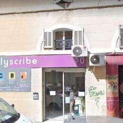 Polyscribe Marseille