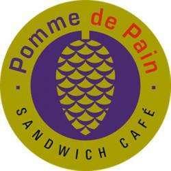 Pomme De Pain Mont Saint Aignan