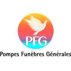 Pompes Funebres Generales Lyon
