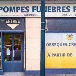 Pompes Funèbres Et Marbrerie Petit