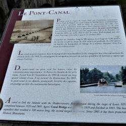 Pont - Canal D' Agen