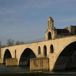 Pont Saint Bénezet - Pont D'avignon