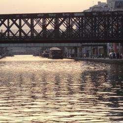 Pont De Crimée Paris