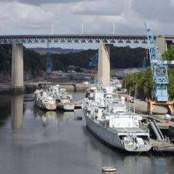 Pont De L'harteloire Brest