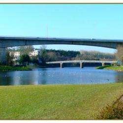 Pont De La Villeneuve Brest