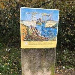 Pont De Langlois Dit pont Van Gogh
