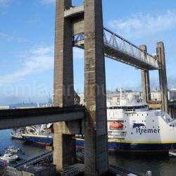 Pont De Recouvrance Brest