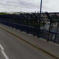 Pont Schuman Brest