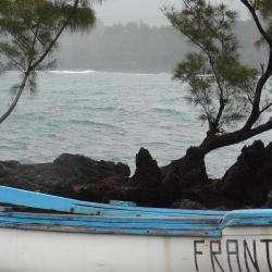 Port De Pêche De Langevin
