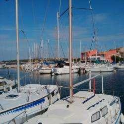 Port De Plaisance De Bouzigues Bouzigues