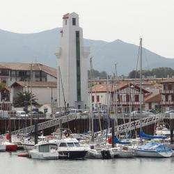 Port De St Jean De Luz - Ciboure