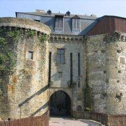 Site touristique La Porte Mordelaise - 1 -