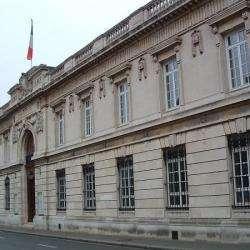 Préfecture Amiens