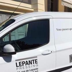 Pressing Lepante Nice