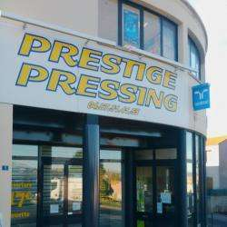 Prestige Pressing   Sète