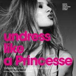 Princesse Tam Tam Nantes