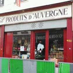 Produits D'auvergne Chez Teil