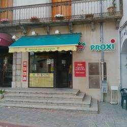 Proxi Service