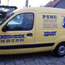 Psmc Plombier Douai Orchies .. Raimbeaucourt