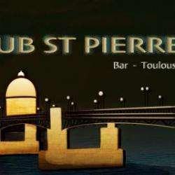 Pub Saint Pierre Toulouse