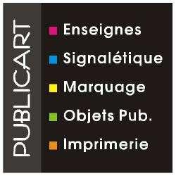 Publicart Roubaix