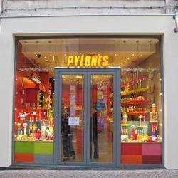 Pylones Lille