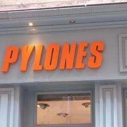 Pylones Toulouse
